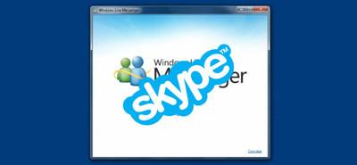 El 15 de marzo es la fecha definitiva para que Skype sustituya a Messenger