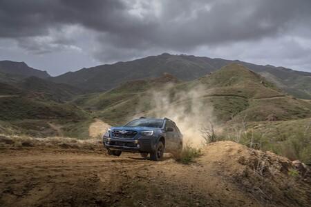 Subaru Outback Wilderness 2021 003