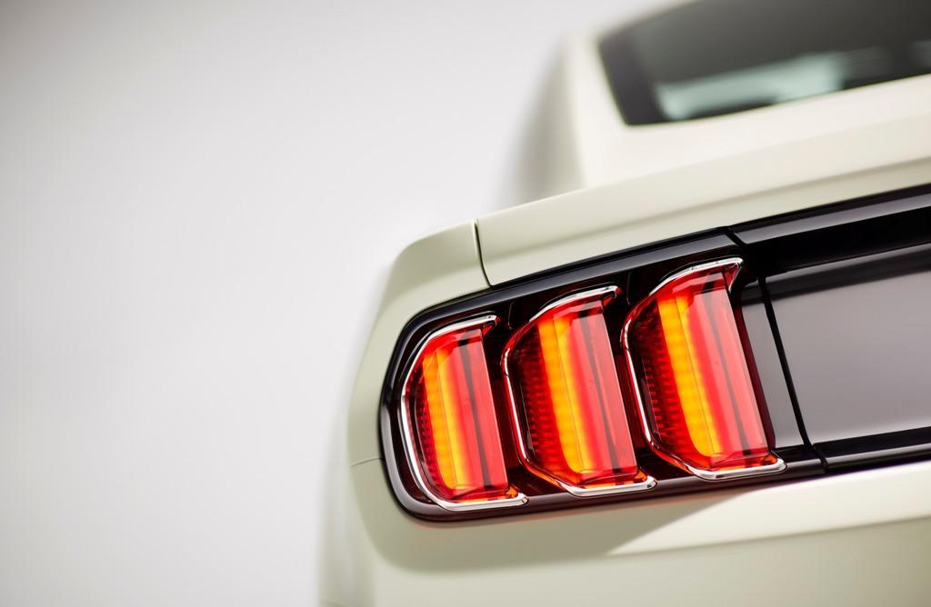 Foto de Ford Mustang 50 Aniversario (13/21)