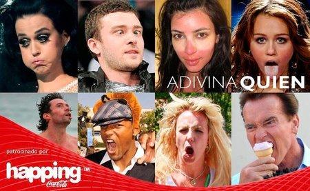 Adivina quiénes... (lucen palmito en Cannes)