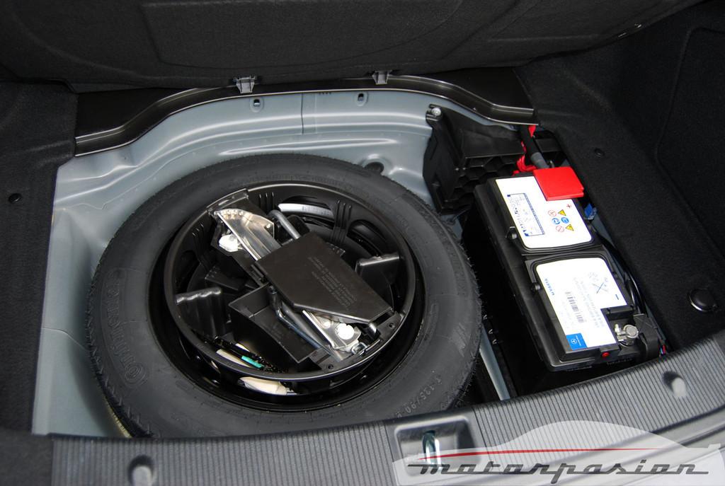 Foto de Mercedes Clase C 200 CDI BlueEfficiency (prueba) (44/56)