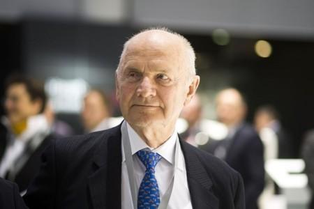 Ferdinand Piëch abandona su cargo como Presidente del Consejo del Grupo Volkswagen