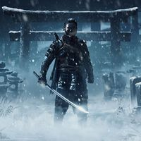 Ghost of Tsushima se deja ver en un breve tráiler y nos cita para más en The Game Awards