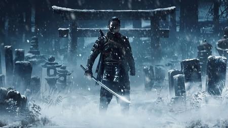 Ghost of Tsushima se deja ver en un breve tráiler y nos cita para más en The Game Awards
