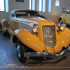 Foto 11 de 96 de la galería museo-automovilistico-de-malaga en Motorpasión
