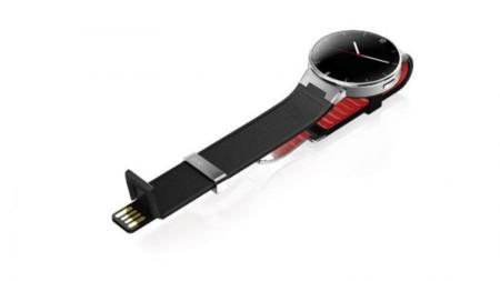 Alcatel OneTouch Watch: uniendo atractivo visual con bajo precio pero sin Android Wear