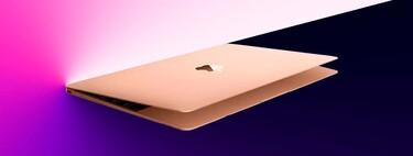 Con el MacBook Air M1 tienes ordenador portátil para rato y ahora está rebajado 200 euros, ¡chollazo!