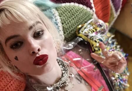 'Birds of Prey' nos muestra su primer teaser donde podemos ver finalmente el nuevo aspecto de Harley Quinn