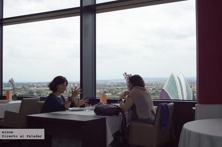 Restaurante vertical en valencia - 2
