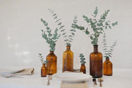 botellas vintage boticario