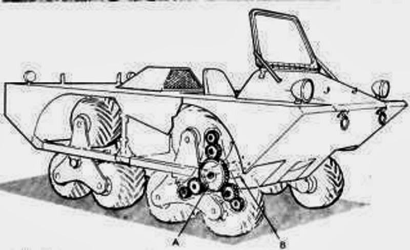 Lockheed Terrastar