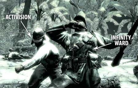 Activision e Infinity se pelean y se anuncia un nuevo 'Call of Duty' a cargo de Sledgehammer