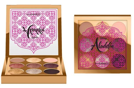 Mac Aladdin Spring Summer 2019 Makeup Collection 2