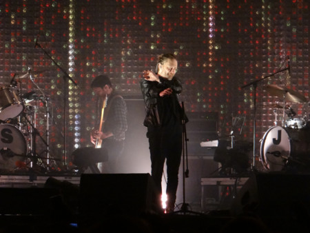 Radiohead le dice adiós a Internet y elimina todo su contenido oficial en redes sociales