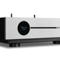 Quad presenta el Artera Solus Play, su nuevo equipo HiFi con lector de CD y pensado para el streaming