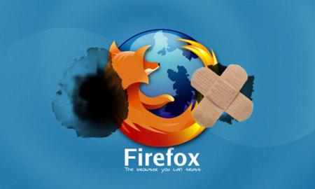 Otra vulnerabilidad muy grave en Firefox 3.5, y sin parche