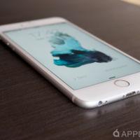 La versión Premium del iPhone 2017 contaría con pantalla OLED curva