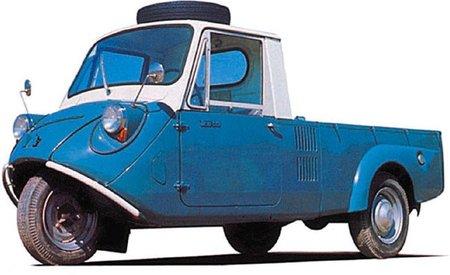 Kia T600