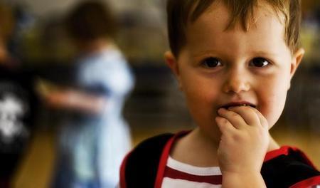 Cómo distribuir las comidas en la alimentación infantil