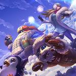 Riot apuesta por un nuevo pase de batalla para League of Legends con Snowdown pass y Akali KD/A como reclamo