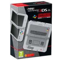 Nintendo juega con nuestros corazones: Nueva 3DS XL edición Super Nintendo de camino a Europa