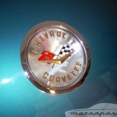 Foto 21 de 48 de la galería chevrolet-corvette-c6-presentacion en Motorpasión