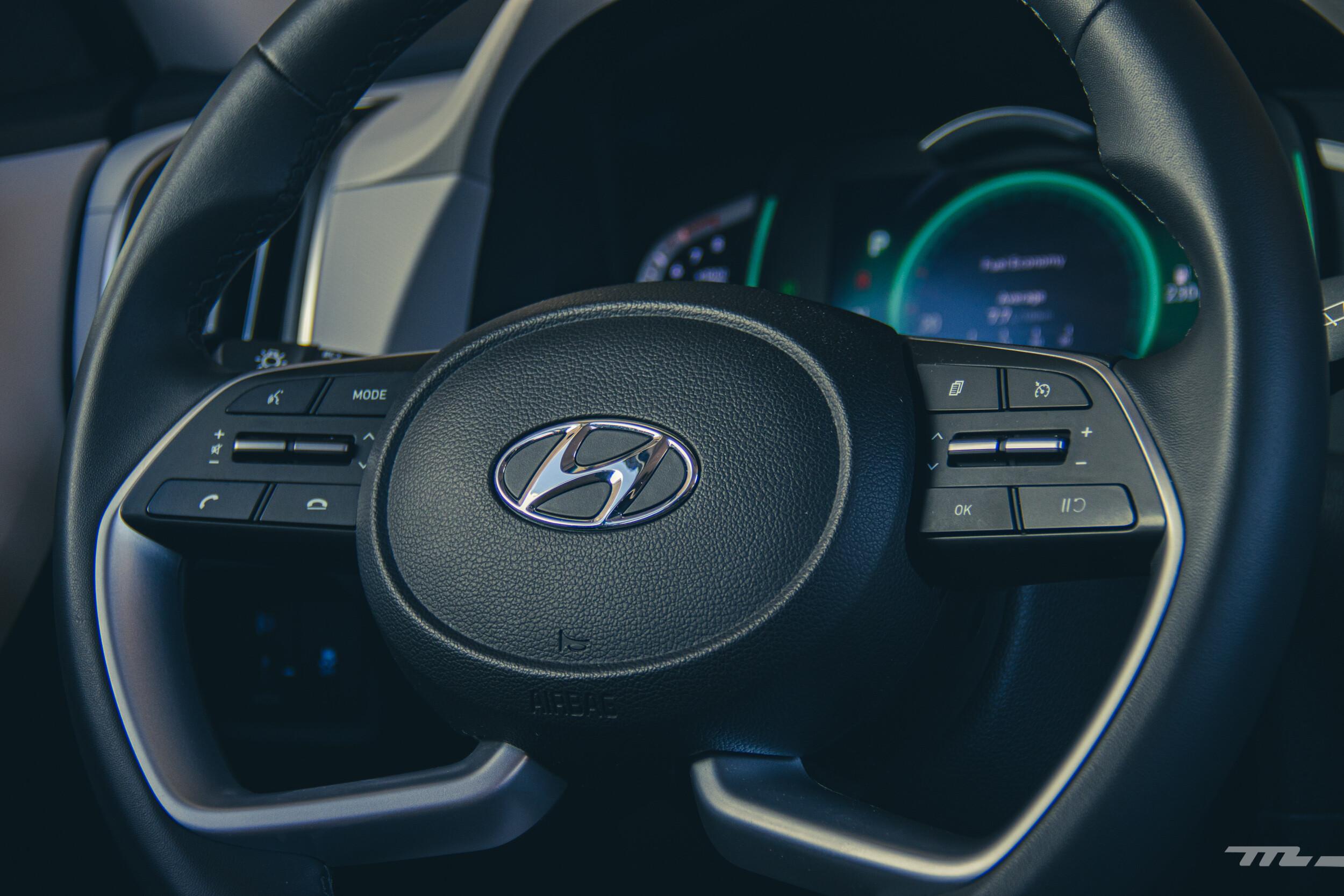 Foto de Hyundai Creta Limited Turbo: prueba de manejo en México (30/43)