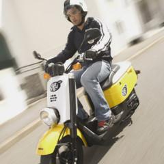 Foto 14 de 36 de la galería yamaha-giggle-50 en Motorpasion Moto