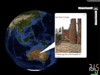 Contemplando el mundo con Flickrvision
