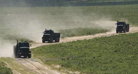 El sector militar también se fija en el potencial de los vehículos autónomos