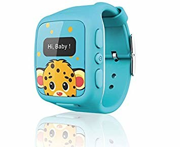 Ksix Kidsafe Watch