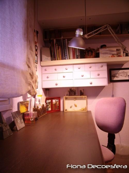 Foto de Hazlo tú mismo: un escritorio con una encimera de cocina (14/14)