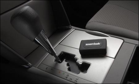 Zoombak, localización GPS por SMS
