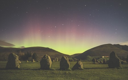 Castlerigg Stone Circle C Matthew James Turner