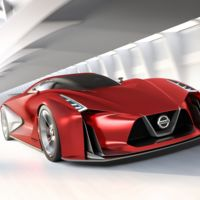 Video: así se creó el Nissan Concept 2020 Vision Gran Turismo