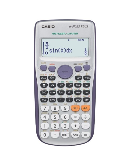 Casio Fx 570es Plus