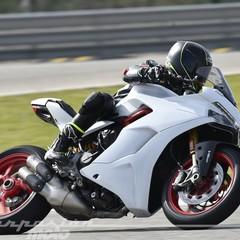 Foto 29 de 32 de la galería ducati-supersport-s en Motorpasion Moto
