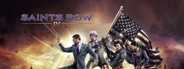 'Saints Row IV': análisis