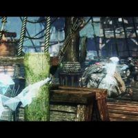 Otro vídeo más de Call of Duty: Ghosts y su nuevo DLC, esta vez con ración doble de piratas  y fantasmas