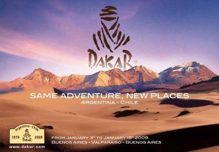El Dakar volverá a Chile y Argentina