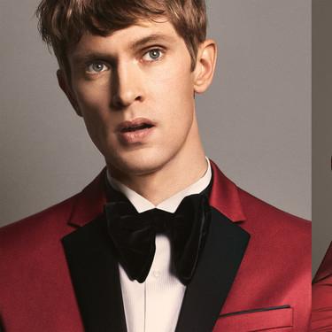 Zara nos adelanta su colección festiva con mucho color y elegancia para el invierno