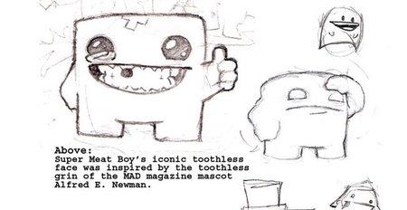 ¿Te interesa el desarrollo de juegos? No te pierdas el postmortem de 'Super Meat Boy'
