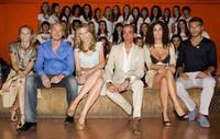 El cambio radical de Supermodelo 2008