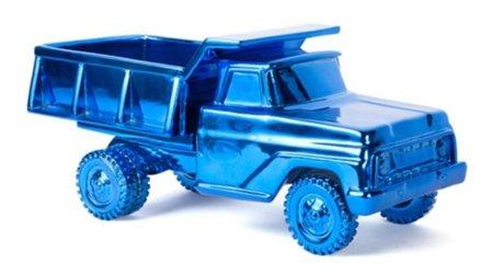 Yo para ser feliz quiero un camión... de Harry Allen