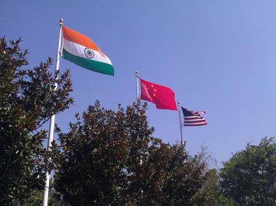 La lucha por el comercio electrónico en India deja miles de millones de inversión