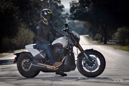 Harley Davidson Fxdr 114 2019 Prueba 025