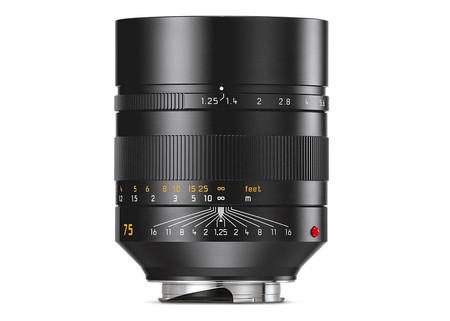Leica Noctilux M 1 25 75 Asph 02
