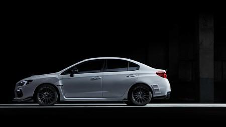 Subaru Wrx S4 Sti Sport 7