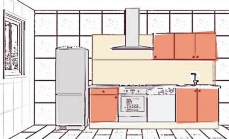 muebles de cocina basic cocinola