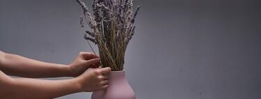 Decoración de interiores: 10 flores y plantas que secan bien y siguen estando bonitas